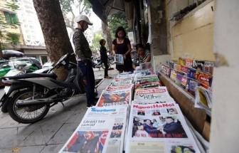 Bộ Thông tin và Truyền thông: Phối hợp triển khai quy hoạch báo chí