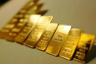 Giá vàng tiếp tục tăng, tiến gần mốc 51 triệu đồng/lượng
