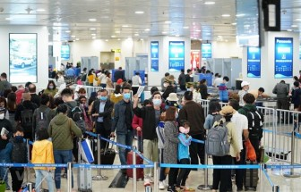 Dự kiến đầu tháng 8-2020 có thể mở lại chuyến bay thương mại quốc tế