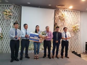 LienVietPostBank chi trả 900 triệu đồng cho khách hàng tham gia bảo hiểm Dai-ichi-life