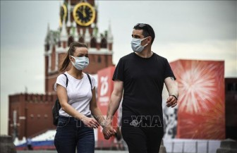Nga dỡ bỏ quy định tự cách ly bắt buộc đối với du khách nước ngoài
