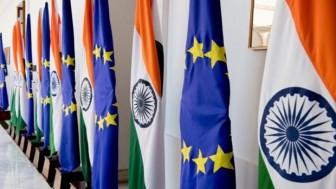 Liên minh châu Âu và Ấn Độ thúc đẩy quan hệ đối tác chiến lược