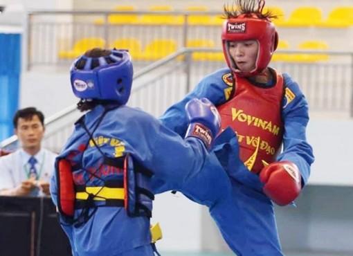 Đại hội Thể dục - Thể thao ĐBSCL lần VIII-2020: An Giang tăng tốc