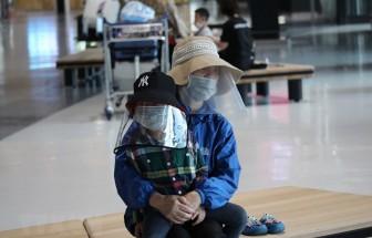 Dịch COVID-19: Đưa 350 công dân Việt Nam tại Nhật Bản về nước an toàn