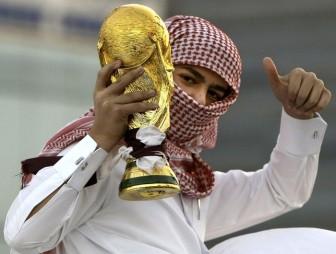 FIFA chính thức chốt ngày khai mạc World Cup 2022 ở Qatar