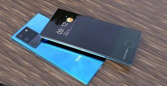 Galaxy Note 20 Ultra được tiết lộ tính năng mới