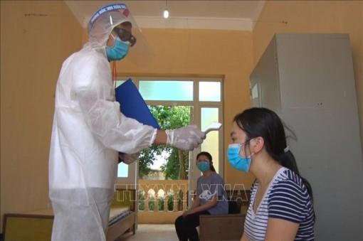 Đến sáng 16-7, Việt Nam không ghi nhận ca mắc mới COVID-19, còn 23 ca dương tính