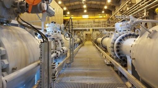 Israel sẵn sàng cung cấp khí đốt cho châu Âu sau dự án 6 tỷ USD