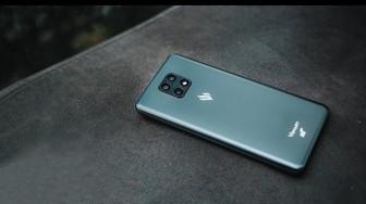 Vsmart Aris 5G – Mẫu smartphone 5G đầu tiên mang thương hiệu Việt đáng để sở hữu
