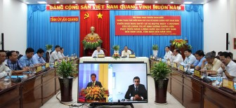 Triển khai Nghị quyết của Bộ Chính trị về định hướng chiến lược phát triển năng lượng quốc gia