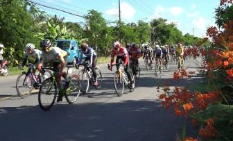 Chặng 4, Giải xe đạp nữ toàn quốc lần thứ 21- An Giang năm 2020: Nguyễn Thị Thật tiếp tục giữ áo vàng