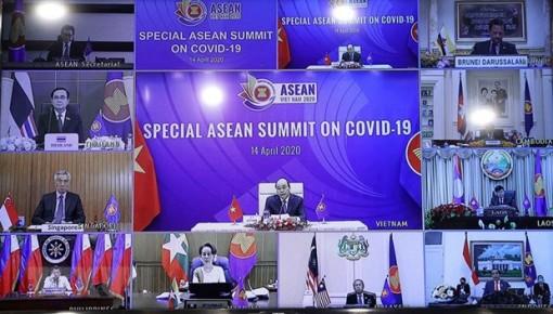 Chuyên gia Malaysia đánh giá cao vai trò Chủ tịch ASEAN của Việt Nam