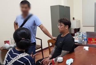 Những tình tiết ly kỳ khi phá đường dây ma túy do cựu cảnh sát Hàn Quốc cầm đầu