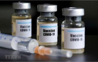 Nga thử nghiệm trên người loại vắcxin thứ hai phòng COVID-19