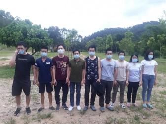 Khởi tố các đối tượng đưa người nhập cảnh trái phép vào Việt Nam