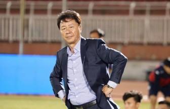 TP.HCM thay huấn luyện viên trưởng sau trận thua đậm Hà Nội FC