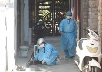 Đà Nẵng cho học sinh nghỉ học để phòng, chống dịch COVID-19