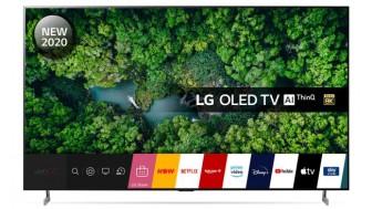 OLED TV 48 inch 'tấn công' thị trường nội địa Hàn Quốc
