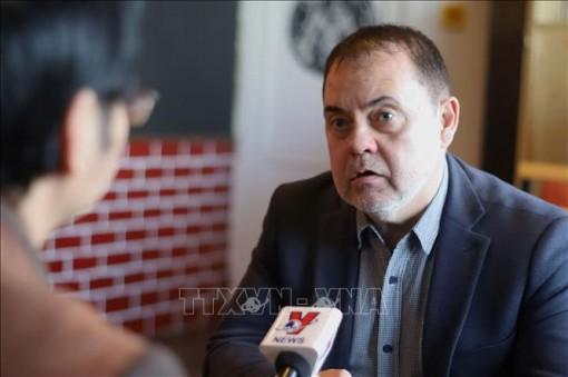 Chuyên gia Nga đánh giá cao đóng góp to lớn của Việt Nam đối với ASEAN