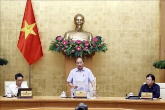 Thủ tướng: Đà Nẵng giãn cách xã hội theo Chỉ thị 19 ở mức nguy cơ cao từ 0h ngày 28-7