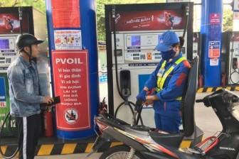 Vào kỳ điều chỉnh, ngày mai giá xăng dầu biến động