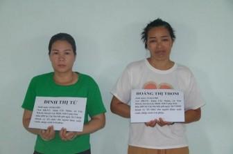 Bắt giữ đối tượng tổ chức đường dây xuất, nhập cảnh trái phép qua biên giới Việt Nam
