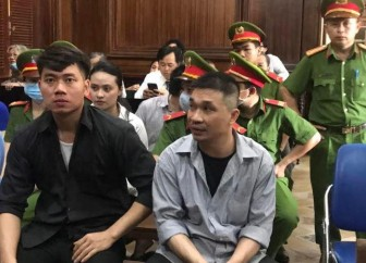 Tuyên tử hình Văn Kính Dương cùng 4 đồng phạm