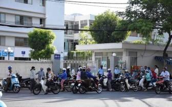 Bảy bệnh nhân, bốn nhân viên y tế mắc Covid-19 tại Bệnh viện Đà Nẵng