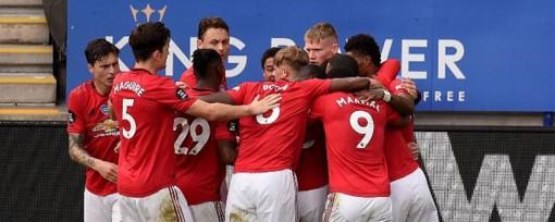 Man United, Chelsea cùng giành quyền dự Champions League
