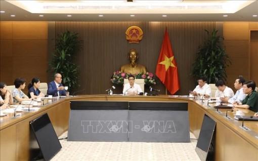 Các tổ chức quốc tế đánh giá cao Việt Nam trong việc đón người lao động về nước