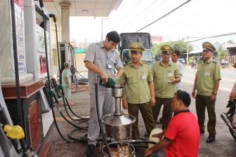Một số vấn đề cần lưu ý trong kinh doanh xăng dầu