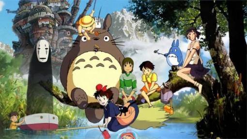 Công viên chủ đề của hãng phim đình đám Ghibli chính thức được khởi công