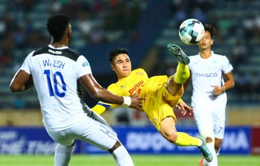 V-League vẫn diễn ra bất chấp các CLB đòi kết thúc sớm vì COVID-19