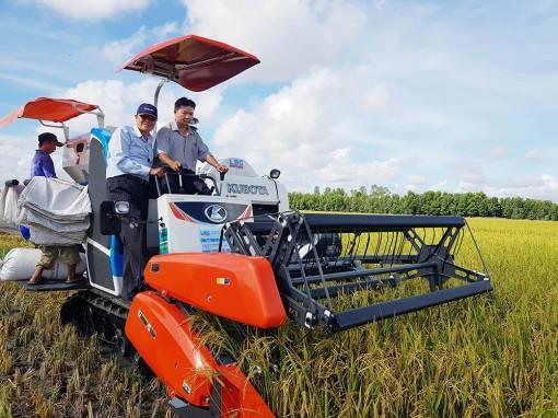Nâng chất nguồn nhân lực nông nghiệp