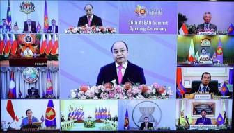 ASEAN 2020: Việt Nam mang lại sự 'năng động mới' cho ASEAN