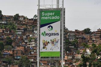 Mỹ 'khó chịu' khi Iran mở siêu thị tại Venezuela