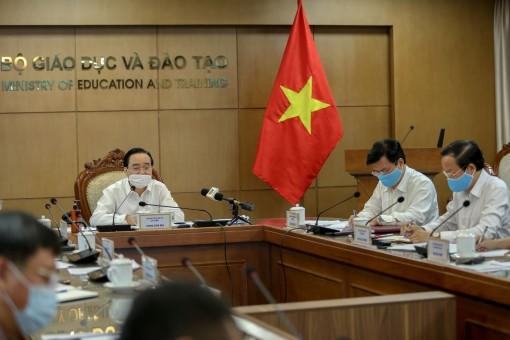 Đà Nẵng, Quảng Nam đề nghị xét đặc cách tốt nghiệp THPT cho thí sinh