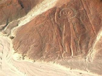 Công trình khổng lồ đầy bí ẩn bị nghi của người ngoài hành tinh