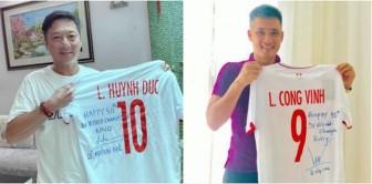 Vua bóng đá Pele bất ngờ nhận được món quà đặc biệt từ Việt Nam