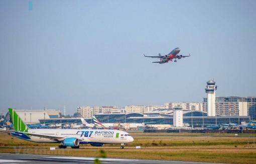 Hàng không tiếp tục chính sách hỗ trợ khách đổi vé máy bay nội địa