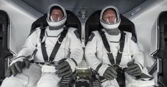 Mỹ: Các phi hành gia NASA chuẩn bị trở về Trái Đất từ ISS