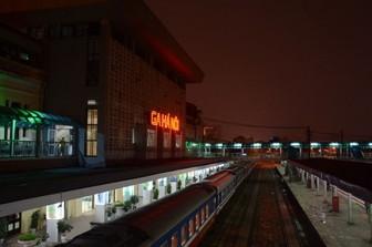 Đường sắt giảm giá vé cho học sinh đi thi và nhập học