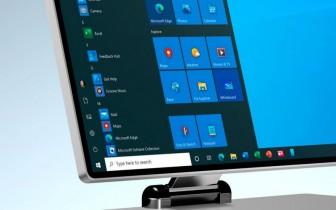 Diện mạo Windows 10 sau 5 năm ra đời khác với thế hệ đầu như thế nào?