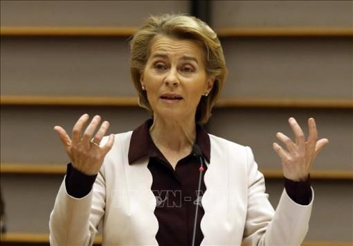 EU kêu gọi bảo vệ các sắc tộc thiểu số trước nạn phân biệt chủng tộc