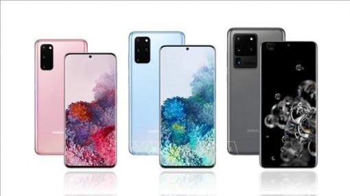 Samsung sẽ 'trình làng' 5 thiết bị di động mới vào ngày 5-8