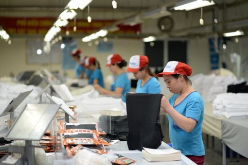 Dù COVID-19 diễn biến phức tạp, Việt Nam vẫn xuất siêu 6,5 tỷ USD