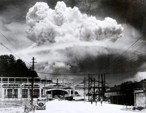 Nhật Bản chuẩn bị cho lễ tưởng niệm 75 năm ngày Mỹ ném bom nguyên tử