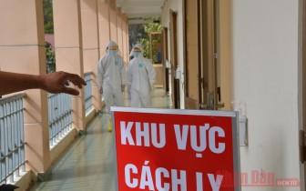 Từ 5-8, TP Hồ Chí Minh phạt người không đeo khẩu trang nơi công cộng
