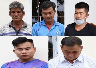 Tây Ninh: Khởi tố các đối tượng trong đường dây đưa người xuất cảnh trái phép sang Campuchia