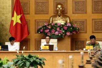 Tình hình ở Đà Nẵng, Quảng Nam đang được kiểm soát